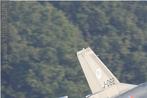 Photo#4540-1-General Dynamics F-16AM Fighting Falcon