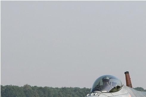 Photo#4541-1-General Dynamics F-16AM Fighting Falcon