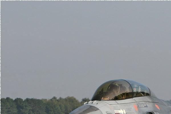 Photo#4547-1-General Dynamics F-16BM Fighting Falcon