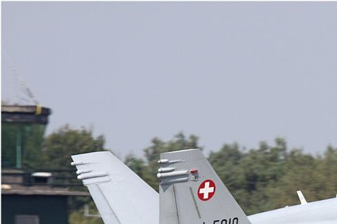 Photo#4548-1-McDonnell Douglas F/A-18C Hornet