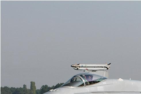 Photo#4551-1-McDonnell Douglas F/A-18C Hornet