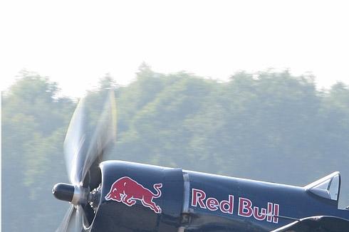 Photo#4559-1-Chance Vought F4U-4 Corsair