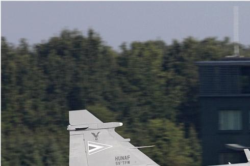 Photo#4561-1-Saab JAS39C Gripen