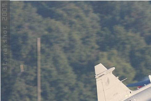 Photo#4566-1-Saab JAS39D Gripen