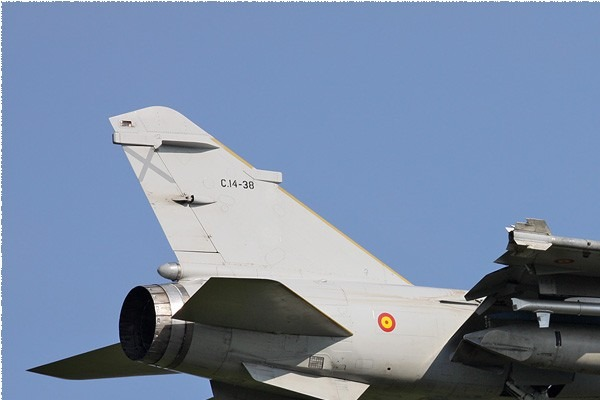 Photo#4588-1-Dassault Mirage F1M