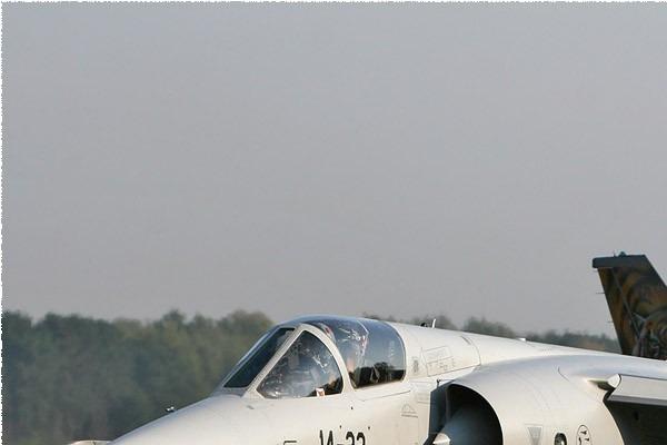 Photo#4591-1-Dassault Mirage F1M