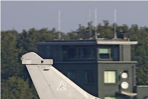 Photo#4597-1-Dassault Rafale B