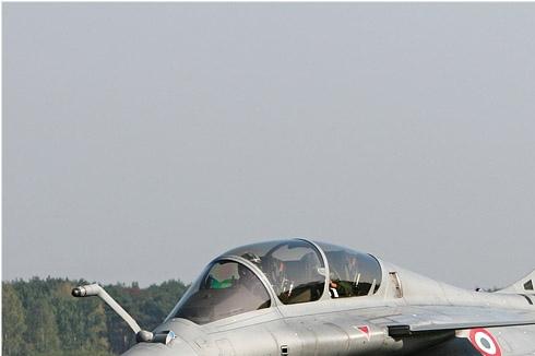 Photo#4598-1-Dassault Rafale B