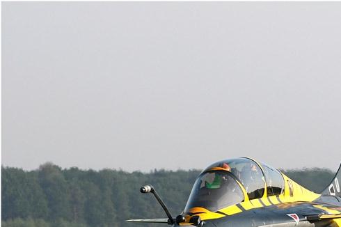 Photo#4600-1-Dassault Rafale B