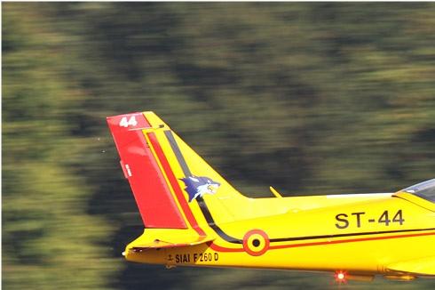 4603a-SIAI-Marchetti-SF.260D-Belgique-air-force