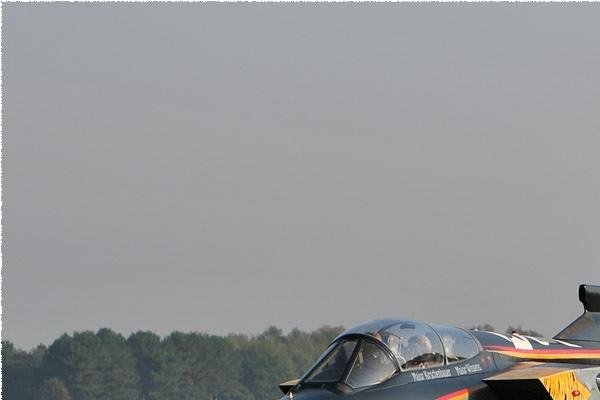 Photo#4608-1-Panavia Tornado IDS