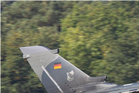 Photo#4609-1-Panavia Tornado IDS(T)