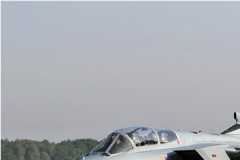 Photo#4610-1-Panavia Tornado IDS