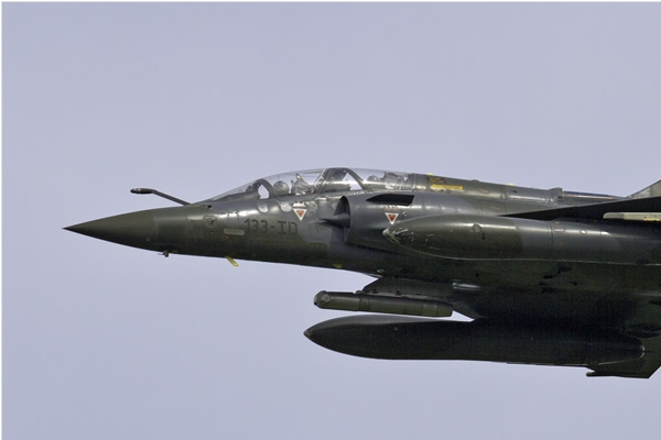 Photo#4613-1-Dassault Mirage 2000D