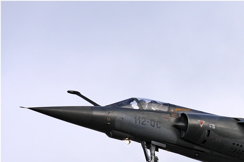 Photo#4622-1-Dassault Mirage F1CT