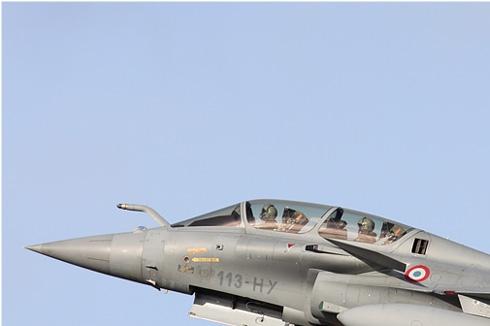 Photo#4627-1-Dassault Rafale B