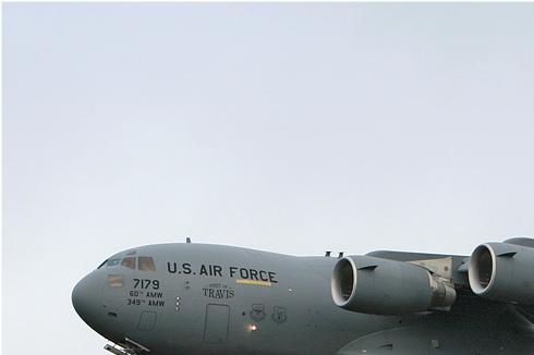 Photo#4629-1-Boeing C-17A Globemaster III