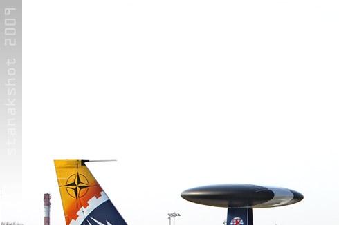 Photo#4632-1-Boeing E-3A Sentry