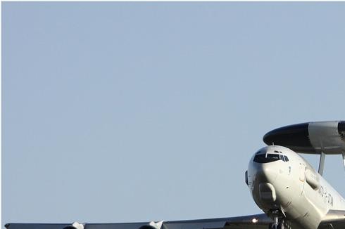Photo#4633-1-Boeing E-3A Sentry