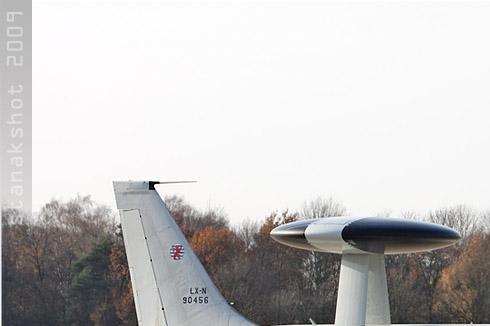 Photo#4635-1-Boeing E-3A Sentry