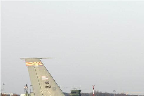 Photo#4643-1-Boeing KC-135R Stratotanker