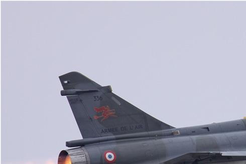 Photo#4650-1-Dassault Mirage 2000N