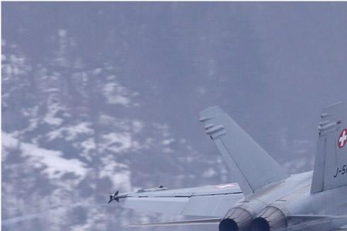 Photo#4676-1-McDonnell Douglas F/A-18C Hornet