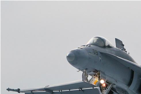 Photo#4684-1-McDonnell Douglas F/A-18C Hornet