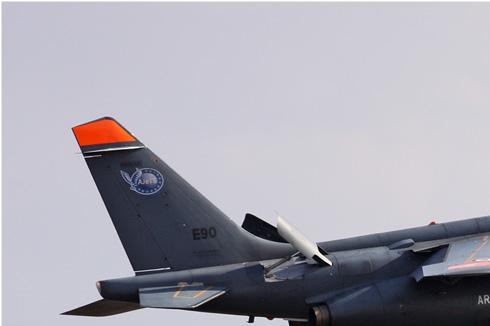 Photo#4698-1-Dassault-Dornier Alphajet E