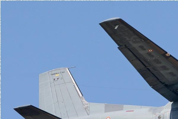 Photo#4707-1-Transall C-160R