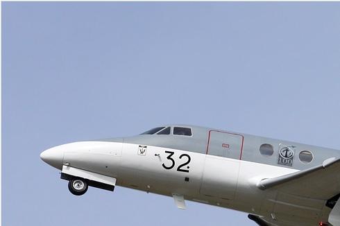 Photo#4709-1-Dassault Falcon 10Mer