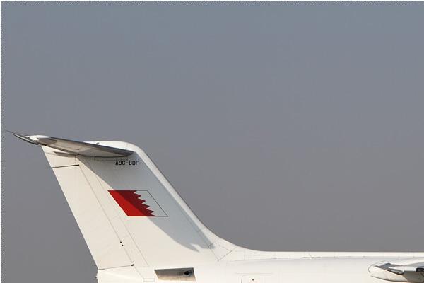 Photo#4714-1-BAE Systems Avro RJ85