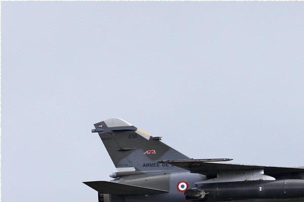 Photo#4725-1-Dassault Mirage F1CR