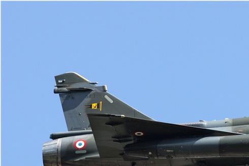 Photo#4733-1-Dassault Mirage 2000D