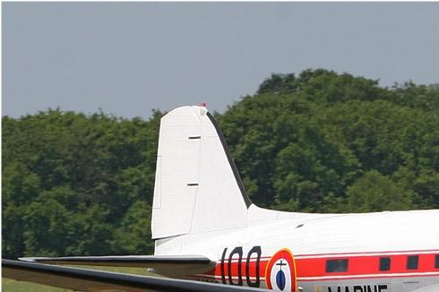 Photo#4742-1-Douglas C-53D Skytrooper