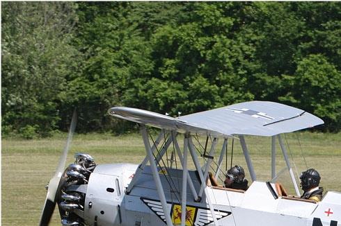 Photo#4747-1-Focke-Wulf Sk12 Stieglitz