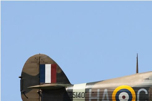 Photo#4754-1-Hawker Hurricane XII