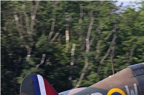 Photo#4755-1-Hawker Hurricane I