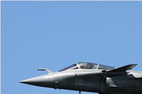 Photo#4768-1-Dassault Rafale M