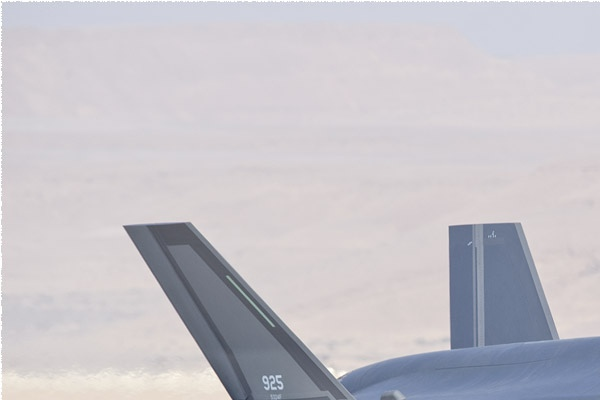 Photo#4770-1-Lockheed Martin F-35I Adir