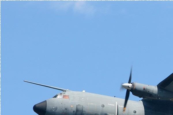 Photo#4800-1-Transall C-160R