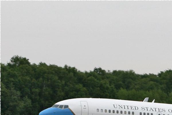 Photo#4801-1-Boeing C-40C