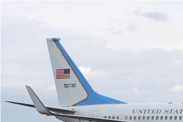 Photo#4802-1-Boeing C-40C