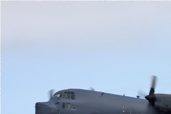 Photo#4809-1-Lockheed MC-130P Combat Shadow