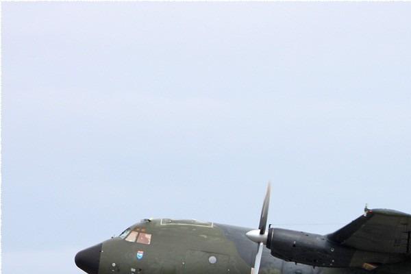 Photo#4819-1-Transall C-160D