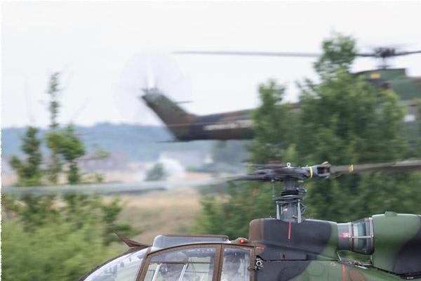 Photo#4822-1-Aerospatiale SA342L1 Gazelle