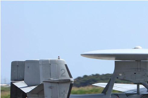 Photo#4862-1-Grumman E-2C Hawkeye