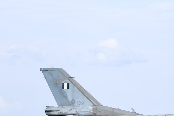 Photo#4865-1-Chance Vought F4U-7 Corsair