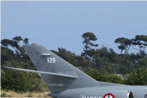 Photo#4867-1-Dassault Falcon 10Mer