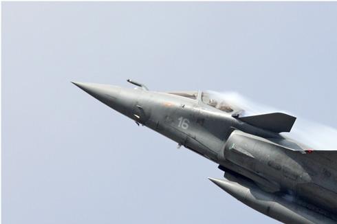 Photo#4891-1-Dassault Rafale M